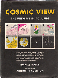 Cosmic View by Kees Boeke